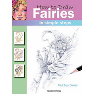 How to Draw: Fairies (BOK)