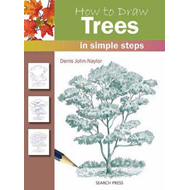 How to Draw: Trees (BOK)