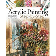 Acrylic Painting Step-by-Step (BOK)