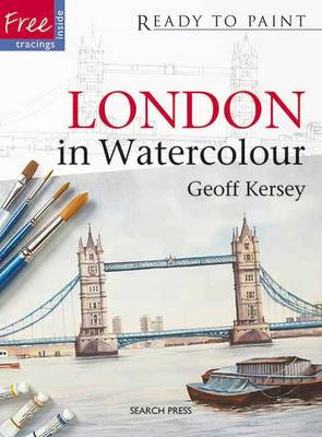 London in Watercolour (BOK)