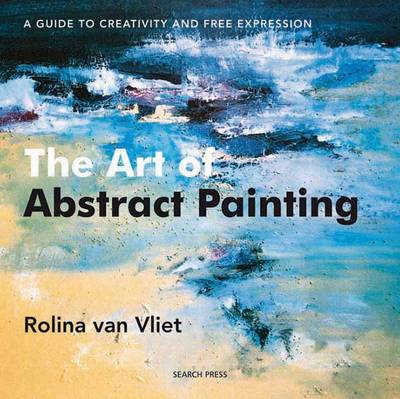 Art of Abstract Painting (BOK)