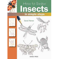 How to Draw Insects (BOK)