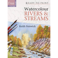 Watercolour Rivers and Streams (BOK)