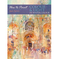 Colour and Light in Water Colour (BOK)