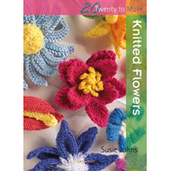 Twenty to Make: Knitted Flowers (BOK)