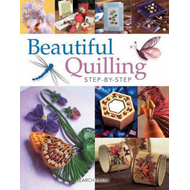 Beautiful Quilling Step-by-Step (BOK)