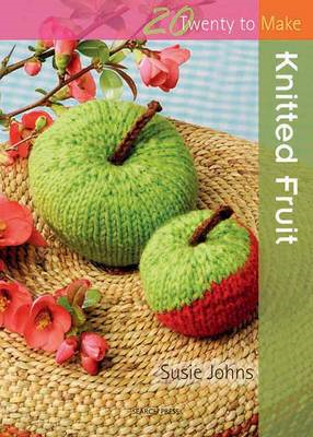Knitted Fruit (BOK)
