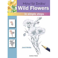 How to Draw Wild Flowers (BOK)