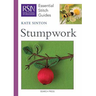 RSN Essential Stitch Guides: Stumpwork (BOK)
