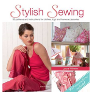 Stylish Sewing: 25 Patterns and Instructions for Clothes, Toys and Home Accessories (BOK)