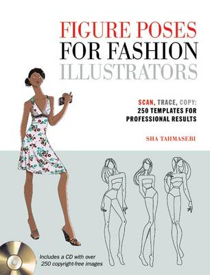 Figure Poses for Fashion Illustrators (BOK)