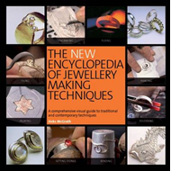 New Encyclopedia of Jewellery Making Techniques (BOK)