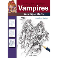 How to Draw Vampires: in Simple Steps (BOK)