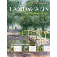 What to Paint: Landscapes in Watercolour (BOK)