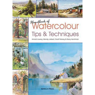 Handbook of Watercolour Tips & Techniques (BOK)