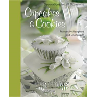 Decorated Cupcakes and Cookies (BOK)