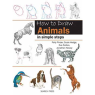 How to Draw Animals (BOK)