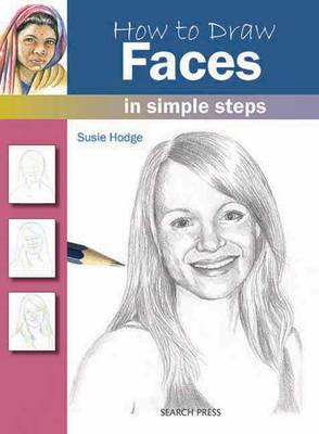 How to Draw: Faces (BOK)