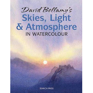 David Bellamy's Skies, Light and Atmosphere in Watercolour (BOK)