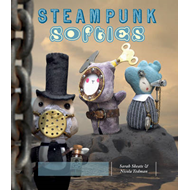 Steampunk Softies (BOK)