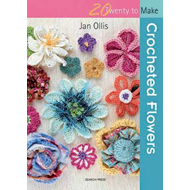 20 to Crochet: Crocheted Flowers (BOK)