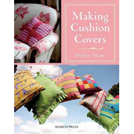 Making Cushion Covers (BOK)