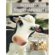 Sensational Sugar Animals (BOK)
