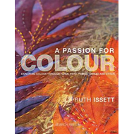 Passion for Colour (BOK)