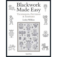 Blackwork Made Easy (BOK)