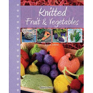 Knitted Fruit and Vegetables (BOK)