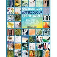 Compendium of Watercolour Techniques (BOK)