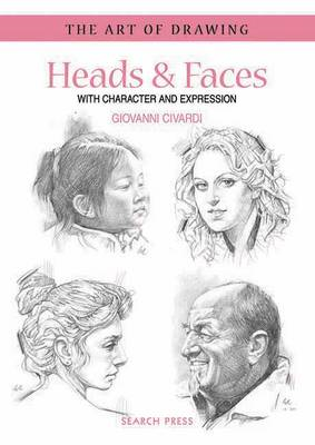 Heads and Faces (BOK)
