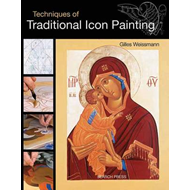 Techniques of Traditional Icon Painting (BOK)