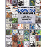 Compendium of Drawing Techniques (BOK)