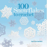 100 Snowflakes to Crochet (BOK)