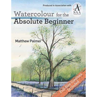 Watercolour for the Absolute Beginner (BOK)