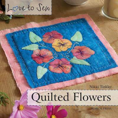 Quilted Flowers (BOK)