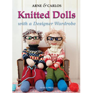 Knitted Dolls with a Designer Wardrobe (BOK)