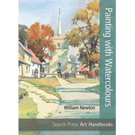 Painting with Watercolours (BOK)