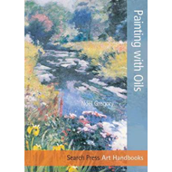 Painting with Oils (BOK)