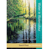 Art Handbooks: Water in Watercolour (BOK)