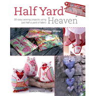 Half Yard (TM) Heaven (BOK)