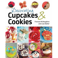 Decorating Cupcakes & Cookies (BOK)