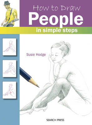 How to Draw: People (BOK)
