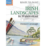 Irish Landscapes (BOK)