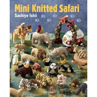 Produktbilde for Mini Knitted Safari (BOK)