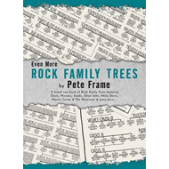Even More Rock Family Trees (BOK)