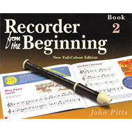 Recorder from the Beginning (BOK)