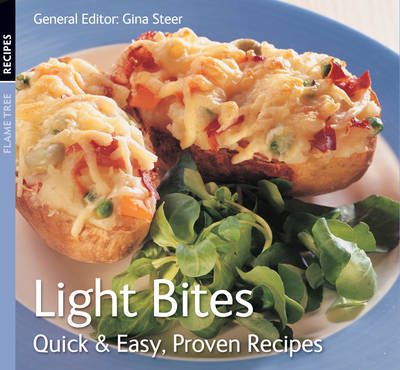Light Bites (BOK)