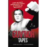 The Guv'nor Tapes (BOK)
